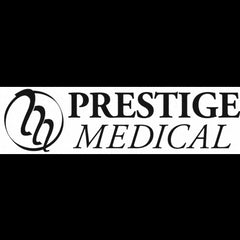Buy QuickLite Push-Button Reusable Penlight by Prestige Medical | Home Medical Supplies Online