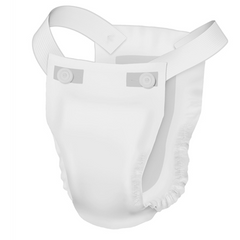 Buy Prevail Belted Shield Undergarments with Extra Absorbency 120/Case by First Quality Enterprises wholesale bulk | Belted Undergarments