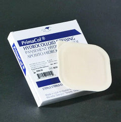 Buy Primacol Thin Hydrocolloid Dressing 6 x 6 by Derma Sciences | SDVOSB - Mountainside Medical Equipment