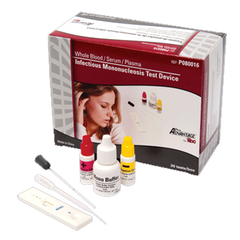 Buy Pro Advantage Infectious Mono Test Device, 20 Kits by Pro Advantage | Home Medical Supplies Online