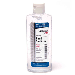 Buy Pro Advantage Instant Hand Sanitizer 4 oz with Flip Cap by Pro Advantage | Home Medical Supplies Online
