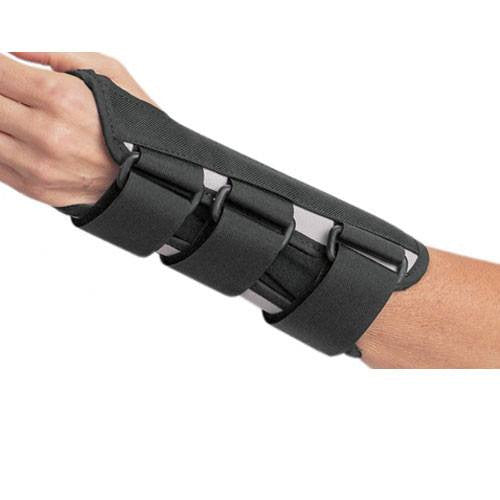 ProCare Canvas B.A.T.H. Wrist Splint - Wrist Splints - Mountainside Medical Equipment