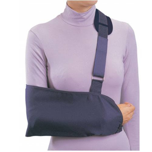 Buy ProCare Clinic Shoulder Immobilizer online used to treat Braces and Collars - Medical Conditions