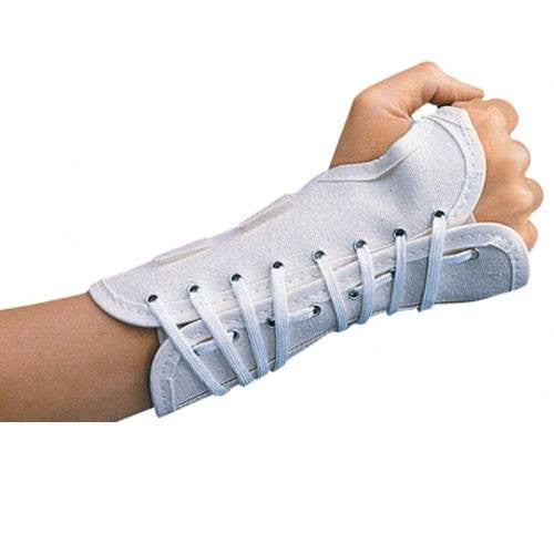 Buy ProCare Cock Up Wrist Splint online used to treat Wrist Splints - Medical Conditions