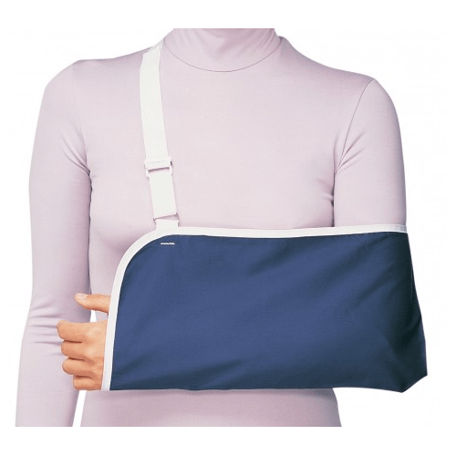 ProCare Deep Pocket Arm Sling for Arm Slings by Procare | Medical Supplies