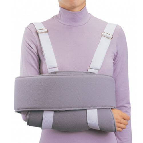 ProCare Deluxe Sling and Swathe for Arm Slings by Procare | Medical Supplies