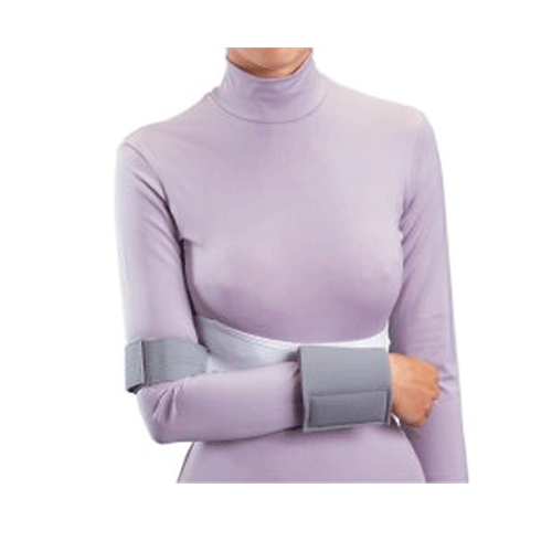 Buy ProCare Elastic Shoulder Immobilizer online used to treat Braces and Collars - Medical Conditions