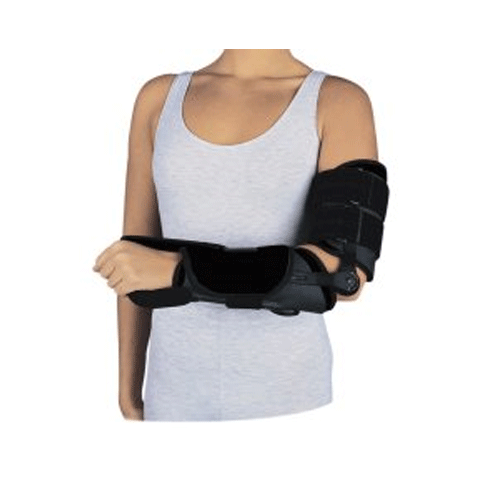 Buy ProCare ElbowRanger Motion Control Splint by Procare from a SDVOSB | Elbow Braces