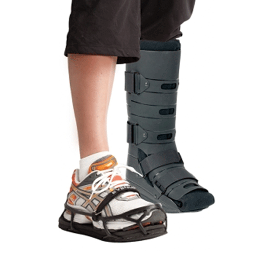 Buy Procare Evenup Foot Height Equalizer by DJO Global from a SDVOSB | Aircast Boots