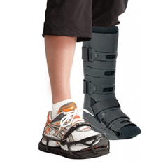 Buy Procare Evenup Foot Height Equalizer by DJO Global wholesale bulk | Aircast Boots