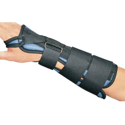 ProCare Foam Wrist Splint - Wrist Splints - Mountainside Medical Equipment