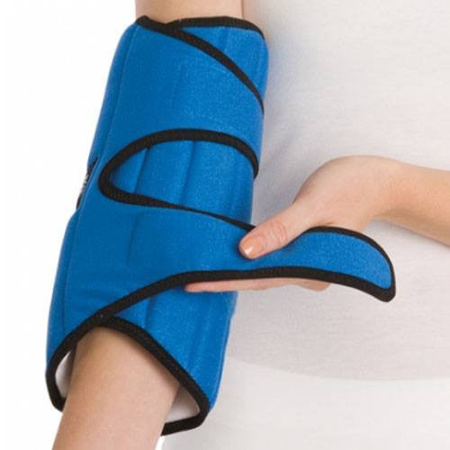 ProCare IMAK Elbow Wrap for Elbow Braces by Procare | Medical Supplies