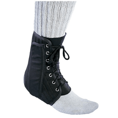 Buy ProCare Lace Up Ankle Brace by Procare | Home Medical Supplies Online