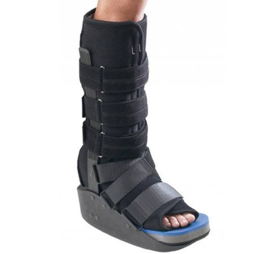 Buy Procare MaxTrax Diabetic Walker Boot online used to treat Aircast Boots - Medical Conditions