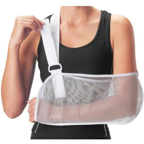 Buy ProCare Personal Mesh Arm Sling by Procare from a SDVOSB | Arm Slings