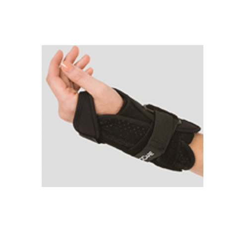 ProCare Quick-Fit Wrist Brace - Wrist Brace - Mountainside Medical Equipment