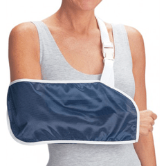 Buy ProCare Quick Release Arm Sling by Procare | SDVOSB - Mountainside Medical Equipment