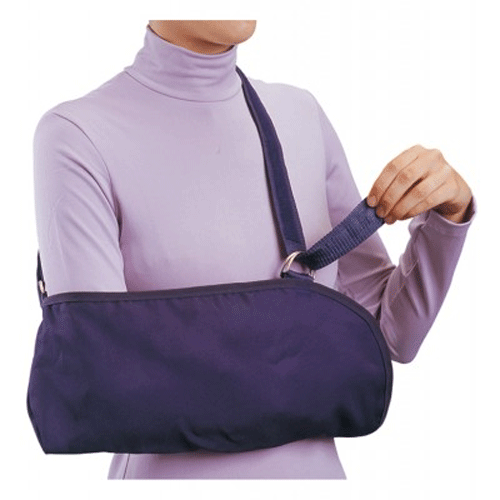 Buy ProCare Super Arm Sling by Procare online | Mountainside Medical Equipment