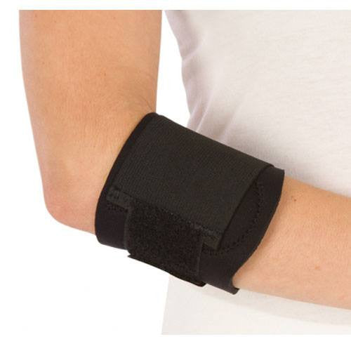 Buy ProCare Tennis Elbow Support With FLOAM Padding by Procare online | Mountainside Medical Equipment