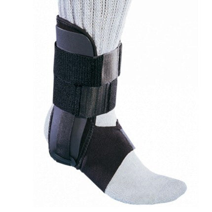 Buy ProCare Universal Ankle Brace by Procare online | Mountainside Medical Equipment