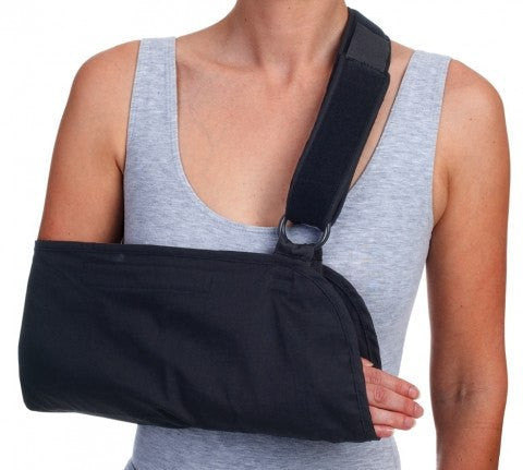 Universal Arm Sling - Arm Slings - Mountainside Medical Equipment