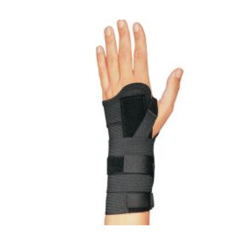 Buy ProCare Universal CTS Wrist Brace online used to treat Wrist Splints - Medical Conditions