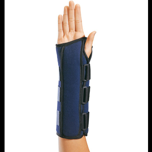 Buy ProCare Universal Wrist and Forearm Supports online used to treat Wrist Splints - Medical Conditions