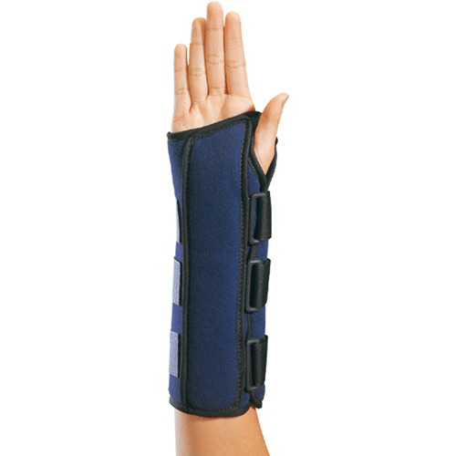 ProCare Universal Wrist and Forearm Supports - Wrist Splints - Mountainside Medical Equipment