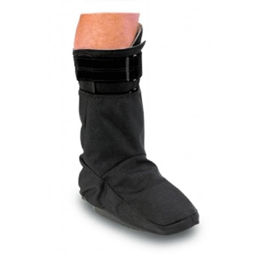 Buy Procare Walking Brace Weather Protection Foot Cover by DJO Global from a SDVOSB | Aircast Boots