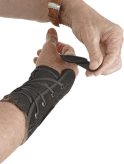 Buy ProCare Lace Up Wrist Support online used to treat Wrist Splints - Medical Conditions