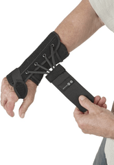 Buy ProCare Lace Up Wrist Support used for Wrist Splints by Procare