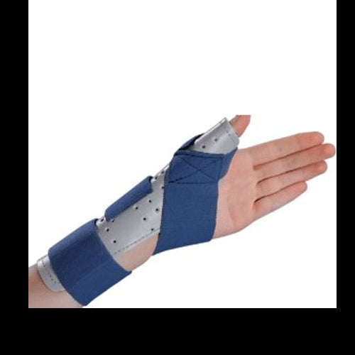 Buy ProCare ThumbSPICA Hand Splint used for Hand Splint by Procare