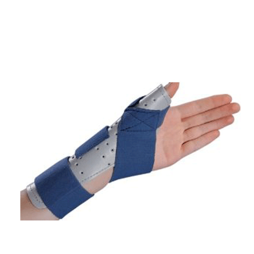 Buy ProCare ThumbSPICA Hand Splint online used to treat Hand Splint - Medical Conditions