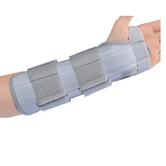 Buy ProCare Universal Cock Up Splint online used to treat Wrist Splints - Medical Conditions