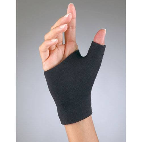 Buy ProLite Neoprene Pull-On Thumb Support online used to treat Thumb Splints - Medical Conditions