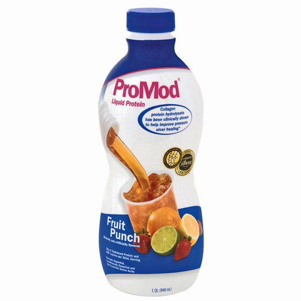 Buy ProMod Liquid Protein Nutritional Supplement Drink 6/Case by Abbott Laboratories | Home Medical Supplies Online