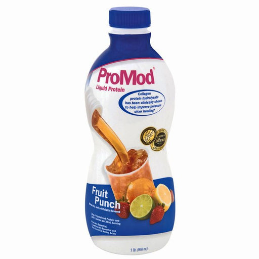 ProMod Liquid Protein Nutritional Supplement Drink 6/Case - Nutritional Products - Mountainside Medical Equipment