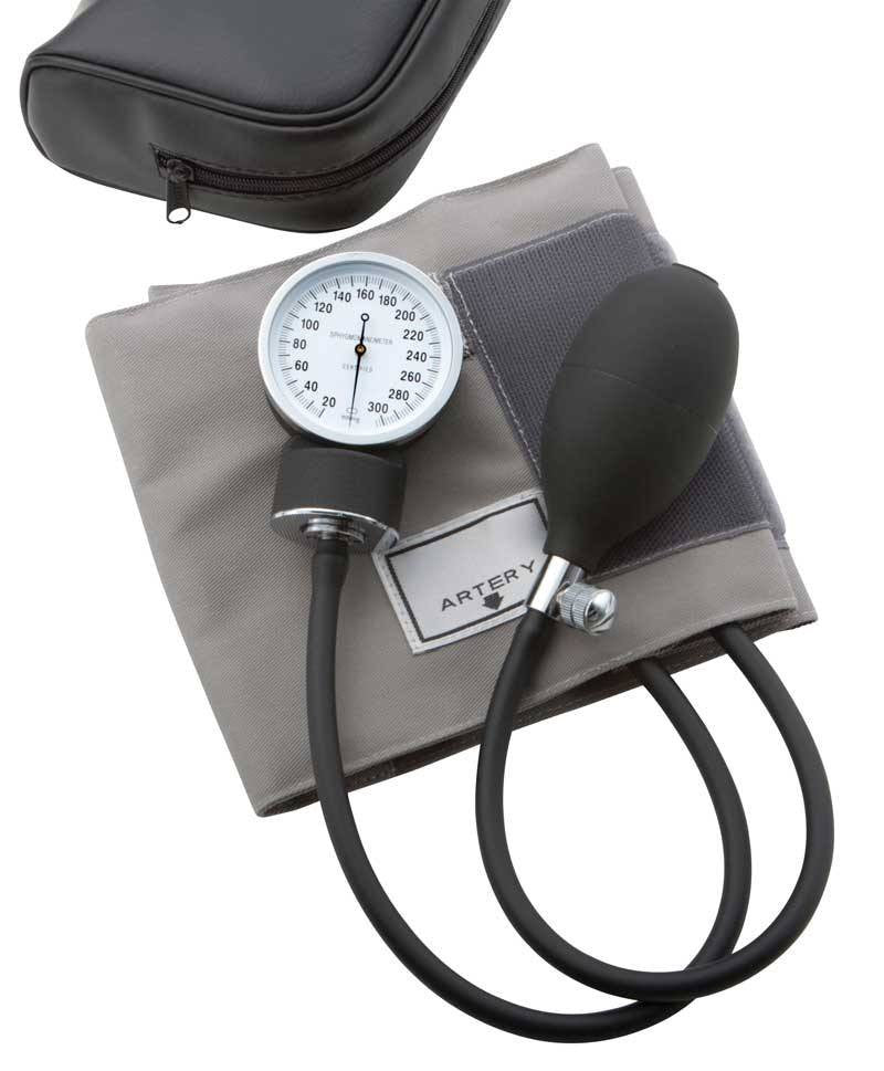 ADC Prosphyg 770 Series Aneroid Sphygmomanometer - Manual Blood Pressure Monitors - Mountainside Medical Equipment