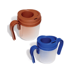 Provale Dysphagia Regulating Drinking Cup for Dining Aids by n/a | Medical Supplies