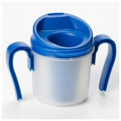 Buy Provale Dysphagia Regulating Drinking Cup by n/a | SDVOSB - Mountainside Medical Equipment