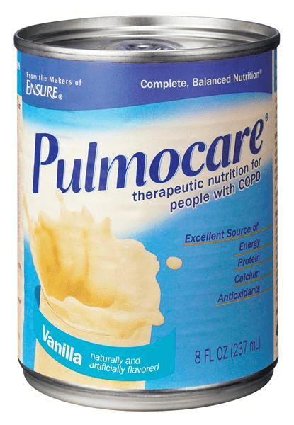 Pulmocare Nutritional Formula 8 oz Cans 24/Case for Nutritional Products by Abbott Laboratories | Medical Supplies