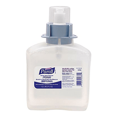 Buy Purell Advanced Instant Foam Hand Sanitizer LTX-12 Refill 1200ml, 2/Cs by GOJO from a SDVOSB | Hand Sanitizers