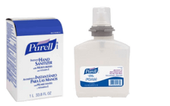 Purell Original Hand Sanitizer 800ml for Disinfectant Solution by GOJO | Medical Supplies