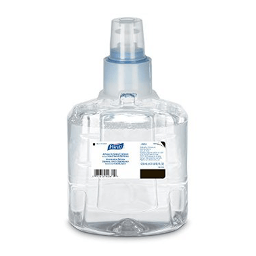 Buy Purell TFX 1200ml Instant Refill Foam Hand Sanitizer, 2/Case by GOJO online | Mountainside Medical Equipment