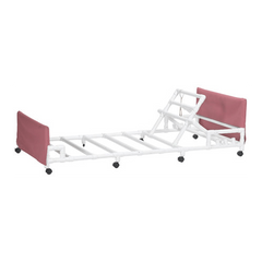 Buy PVC Low Hospital Bed by Innovative Products Unlimited from a SDVOSB | Hospital Beds