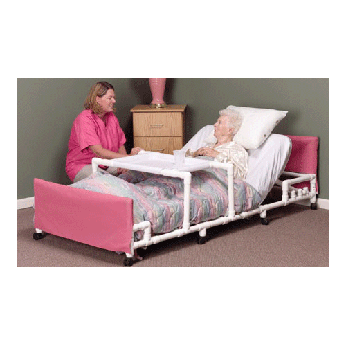 Buy PVC Low Hospital Bed online used to treat Hospital Beds - Medical Conditions