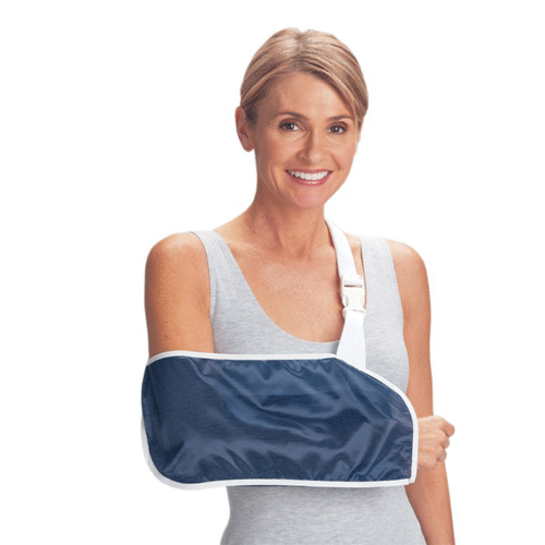 ProCare Quick Release Arm Sling - Arm Slings - Mountainside Medical Equipment