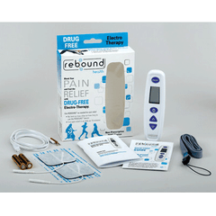Buy Rebound OTC Tens Unit online used to treat Pain Management - Medical Conditions