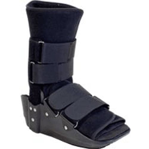 Buy ReliaMed Walking Boot by ReliaMed from a SDVOSB | Aircast Boots