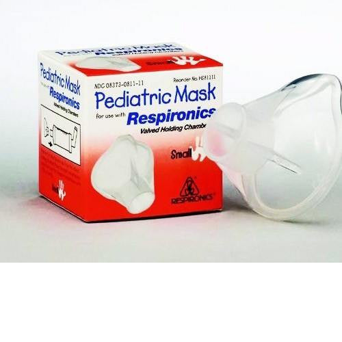 Buy Respironics OptiChamber Pediatric Mask online used to treat Nebulizer Kit - Medical Conditions